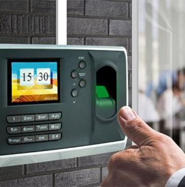 access kontrol sistemi